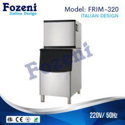 Máy làm đá viên vuông FRIM-320 1