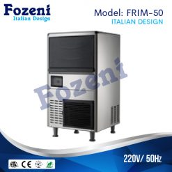 Máy làm đá viên vuông FRIM-50 1