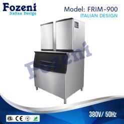 Máy làm đá viên vuông FRIM-900 1