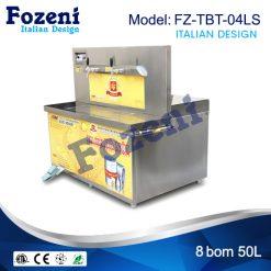 Tủ bảo quản bia có bàn rót FZ-TBT-04LS