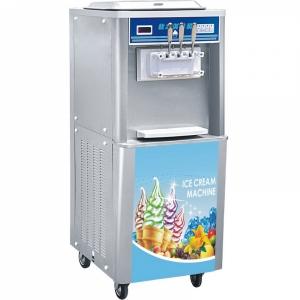 Hướng dẫn vệ sinh máy làm kem tươi